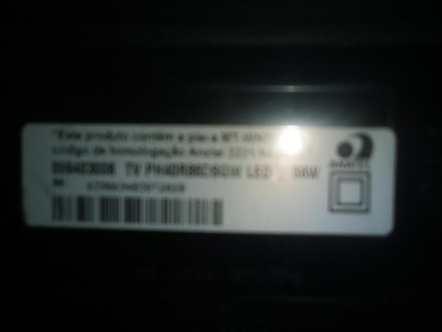 163b4c02b Previous Next. TV Led HD Smart Philco 40 polegadas tela quebrada restante  semi-nova. Wats app ...